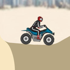 Dune Bashing in Dubaï