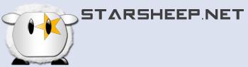 Starsheep, jeux flash gratuits